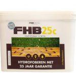 FHB 25C hydrofobeercreme impregneercreme