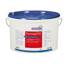 Funcosil FC gevel impregneer