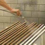 Industriële houtbescherming